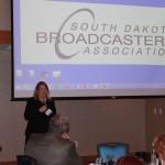 Beth Jensen, KELO-TV News Director