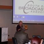 Angela Kennecke, Tom Brokaw Award